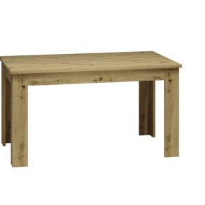 ARTIS 14 dąb artisan  – stół